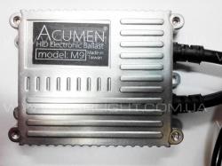 Блок розжига Acumen SLIM 35W