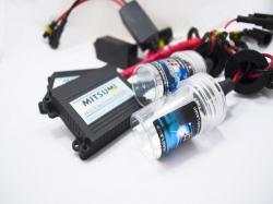 Комплект ксенона Mitsumi Slim 35W с D2H лампами