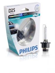 Ксеноновая лампа Philips D2S X-tremeVision 4800K