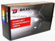 Комплект ксенона Baxter 35W H7