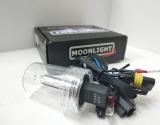 Лампа ксеноновая Moonlight PREMIUM HIR 2 (9012) 5500K +50%