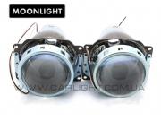 """Биксеноновые линзы Moonlight G6 3.0"""""""