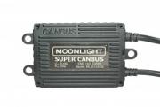 Блок розжига Moonlight SUPER CANBUS
