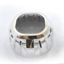 Маска для линз G6 SQR /KOITO Q5 SQR- ТРАНСФОРМЕР